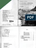 VELHO, Gilberto. A utopia urbana [livro completo].pdf