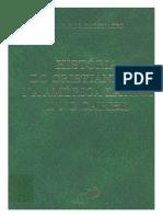 HOORNAERT, Eduardo. História Do Cristianismo Na América Latina e No Caribe