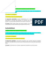 6.Diferencia Entre Sostenible y Sustentable