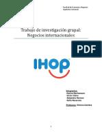 Tig Ihop Finalisimo