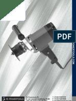 Manual Fe Power Tools FEB 30 FEB 45