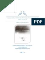 Radiografia Para Detectar Picaduras en Cualquier Pieza Soldada