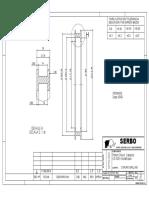 Piston Modificacion Cs 3001 201