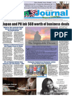 ASIAN JOURNAL November 3, 2017 Edition
