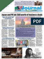 ASIAN JOURNAL November 3, 2017 Edition