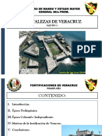 Fortalezas de Veracruz