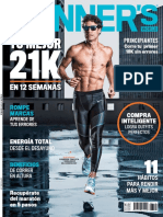 Runner s World Mexico N 114  Septiembre 2017