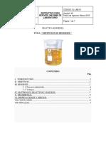 5. Biodiesel
