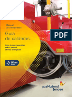 eBook Guia de Calderas