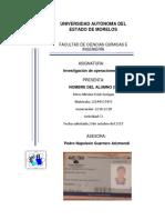 Perez Merino Erick Enrique Inv. Operaciones Actividad 03