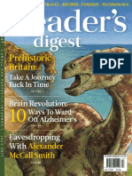 Readers Digest UK July 2017