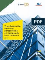 Transformación Bancaria. Perspectivas en Tiempos de Incertidumbre