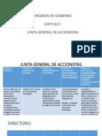 ORGANOS DE GOBIERNO.pptx