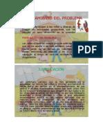 Proyectos de Fincas Agroecologicas