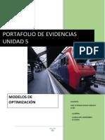 Modelos Para El Control de Proyectos