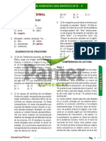 Examen y Claves Unmsm 2012-II Pamer (2)