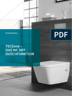 TECEone Produktbroschure DS030 004 13 a Low