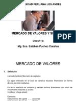 Diapositivas de Mercado de Valores Bases Conceptuales p 1 17