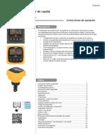 8150-1 Rev K Spanish Manual