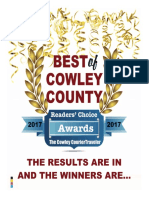 CT - Best of Cowley County 4-28-17