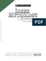 6th Grade Greek Mythology Activities.pdf