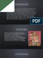JUSTINIANO ROMA 4