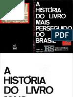 História do livro mais perseguido do Brasil - Equipe Reportagem RS.pdf