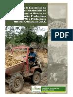 Guía de Evaluación de Estudios Ambientales