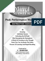 23692397 Mind Masters
