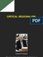 6 Critical Regionalism