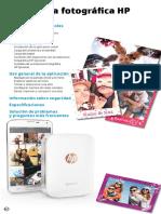 Impresora fotográfica HP Sprocket