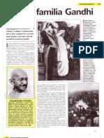 India Si Familia Gandhi