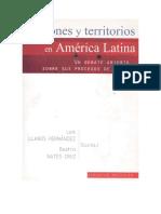 Cultura y región en la Amazonia colombiana Mosaico de algunas imágenes sobre sus territorios y poblaciones.pdf