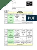 Programme 8