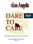 Why You Need Guardian Angels in Your Community