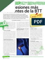 Las Lesiones Más Frecuentes de La BTT1 (1)