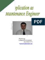 Diesel Engineer