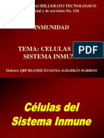 Celulas Del Sistema Inmune[1]