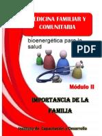 Medicina Familiar y Comunitaria - 2