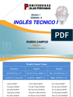Ingles Tecnico i Semana 4