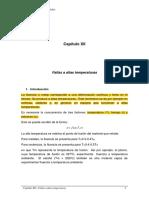 Cap. 12 Fallas de Altas Temperaturas - Prof. Alberto Monsalve