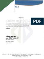 Certificados Sebastian Contreras