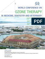PROGRAM_World Conference on Ozone Therapy