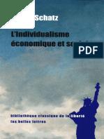 L'individualisme économique et social - Albert Schatz.pdf