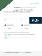 Output - Social Media Adoption_Zolkepli_Kamarulzaman 2015