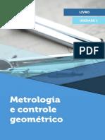 Metrolodia e Controle Geometrico
