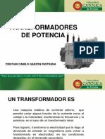 TRASNFORMADORES (1)