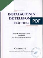 Tema 1 Práctico . Conectorizado en Telefonía