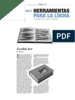 201601 n292 Cuaderno Ensayo Literatura
