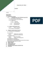 Instrucciones Para Elaborar La Tesis Ingeniería